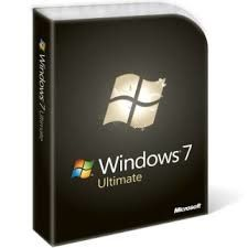 Chine Microsoft Genuine Windows 7 Ultimate Full Version OEM Key 64 Bit distributeur