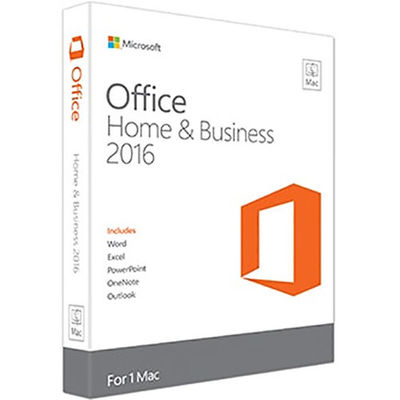 Chine Maison 2016 de Microsoft Office de bureau de MAC d'activation et affaires en ligne 2016 distributeur